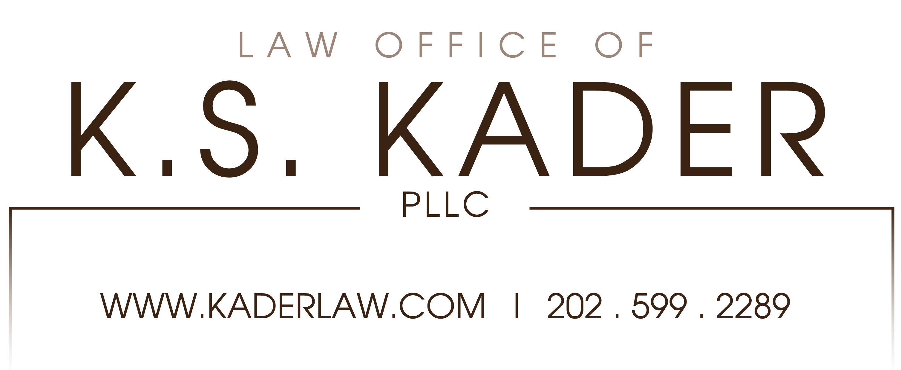 Washington DC Technology Business Lawyer – Law Office of K.S. Kader